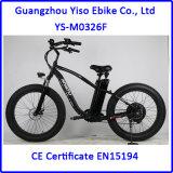 Beach Cruiser Mountain Bike Fat Tire Electric Fat Bike
