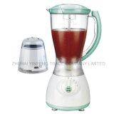 2 in 1 Auto Clean Household Juicer Blender Milkshake Mixer