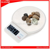 Waterproof Stainless Steel Mini Digital Kitchen Food Scale