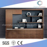 Modern Furniture Wooden Office Bookcase File Cabinet with Bookshelf