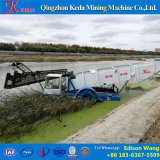 Qingzhou Keda Water Weed Cutting Boat