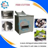 200-800kg/H High Output Fish Cutter/Fish Meat Cutter/Fish Slicer