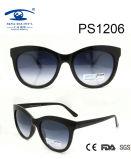 Hot Sale Plastic Sunglasses (PS1206)