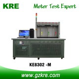 Class 0.05 6 Position 1000A Three Phase Energy Meter Test Bench for Clamp CT Meter