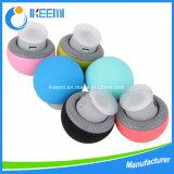 Mushroom Bluetooth Speaker with Suction Cap