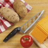 Kitchen Knife, Stainless Steel Knife