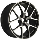 18inch Front/Rear Alloy Wheel Replica Wheel for Benz 2014 SLS Amg