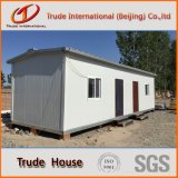 Steel Prefab/Prefabricated House/Mobile/Modular Building for Office or Living