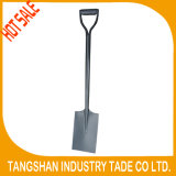 Hot Sale - All Railway Steel Handle Spade