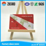 China High Quality PVC Magnetic Stripe Card