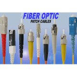 Customized Fiber Optic Patch Cable