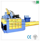 Y81t-200b CE Scrap Steel Hydraulic Metal Baler (factory and supplier)