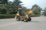 Multi-Function 1.0 Ton Farm Wheel Loader with Ce