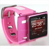 Fashion Watch MP4 Fully Touch Screen MP4 Player