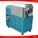 Peanut Roaster Groundnut Sesame Chestnut Roasting Machine