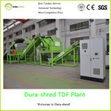 Wholesale Painting Coating Double Shaft Shredder Recycling Equipment