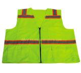 High Visibility Reflective Safety Vest with En471 (DFV1011)