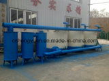 Hengyuan Brand Wood Charcoal Carbonization Furnace