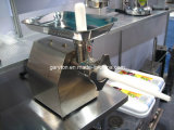 Stainless Steel Electric Commercial Meat Grinder (GRT-MC12)