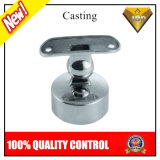 Stair Post Caps Bracket with Mirror or Satin Finish (JBD-A0521)