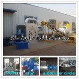 Mining High Temperature Wood Sawdust Dryer