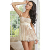Factory Hot Selling Sexy Lace Lingerie