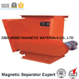 Pipeline Permanent Magnetic Separator Iron Removal Equipment
