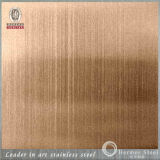 2016 Hot Sale Decorative Brushed Stainless Steel