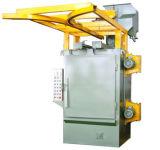 Steel Structure Shot Blasting Machine/Section Steel Shot Blasting Machine