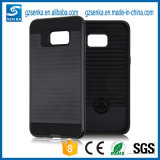 Brush Satin Case Smartphone Cover Case for Samsung G360