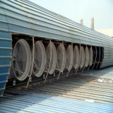 Tunnel Blower for Industry (OFS-146SS)
