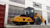 18 Ton Single Drum Road Construction Machinery (JM818)