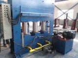 Hot Sale Ce Approved Plate Rubber Vulcanizing Press Rubber Vulcanizer