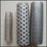 Customize Stainless Steel Wire Mesh Screen Filter Tube / Ss Perforated Metal Filter Cylinders / Sintered Stainless Steel 316 Wire Mesh Tube