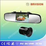 "4.3"" Clip on Car Mirror Monitor System"