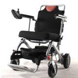 Power Wheelchair Electric Wheelchair 007