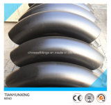Butt Weld Pipe 3D 5D Seamless Steel Elbow Bend