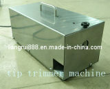 Disposable Stomach Tube Catheter Tipping Beveling Trimming Machine