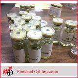 Steroid Powder Raw Finished Liquid Primo-100 Primobolan Oil