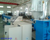 20-63mm Plastic PP-R Pipe Production Line for Overseas Market/Extruder Machine