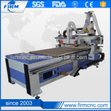 Atc CNC Cutting Carving Machine Wood Machine