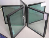 Single Silver Double Temperd Insulated Glass