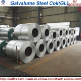 G550 Q235B Steel Products Galvalume Steel Coil with SGS Certificate