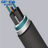 Armour Bow-Type Fiber Optic Drop Cable