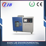50 Liters Portable Temperature Humidity Chamber of Benchtop Type