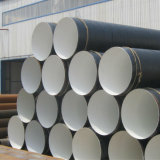 DIN30670 3PE Awwac210 Epoxy Drinking Water Steel Pipe