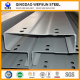 Low Price Weight Galvanized C Channel