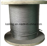 7*19-10.0mm-Stainless Steel Wire Rope