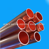 28mm Rigid Copper Pipe for Air Conditioning and Refrigeration