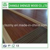 4X8 5X8 Wood Grain Melamine MDF